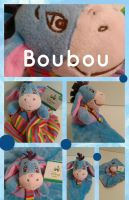 BOURRIQUET DISNEY DOUDOU BOURRIQUET