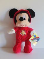MICKEY DISNEY MICKEY PYJAMA ROUGE