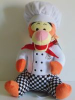 TIGROU DISNEY CHEF 28,00 €