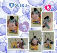 BOURRIQUET DISNEY BOURRIQUET PAQUES