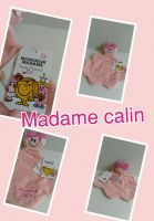 MONSIEUR MADAME BABYTOLOVE MADAME CALIN 22,00 €
