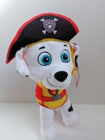 PAW PATROL play by play MARCUS CORSAIRE